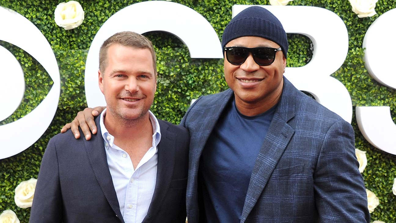 Chris O'Donnell, LL Cool J to Produce Dance Competition for CBS