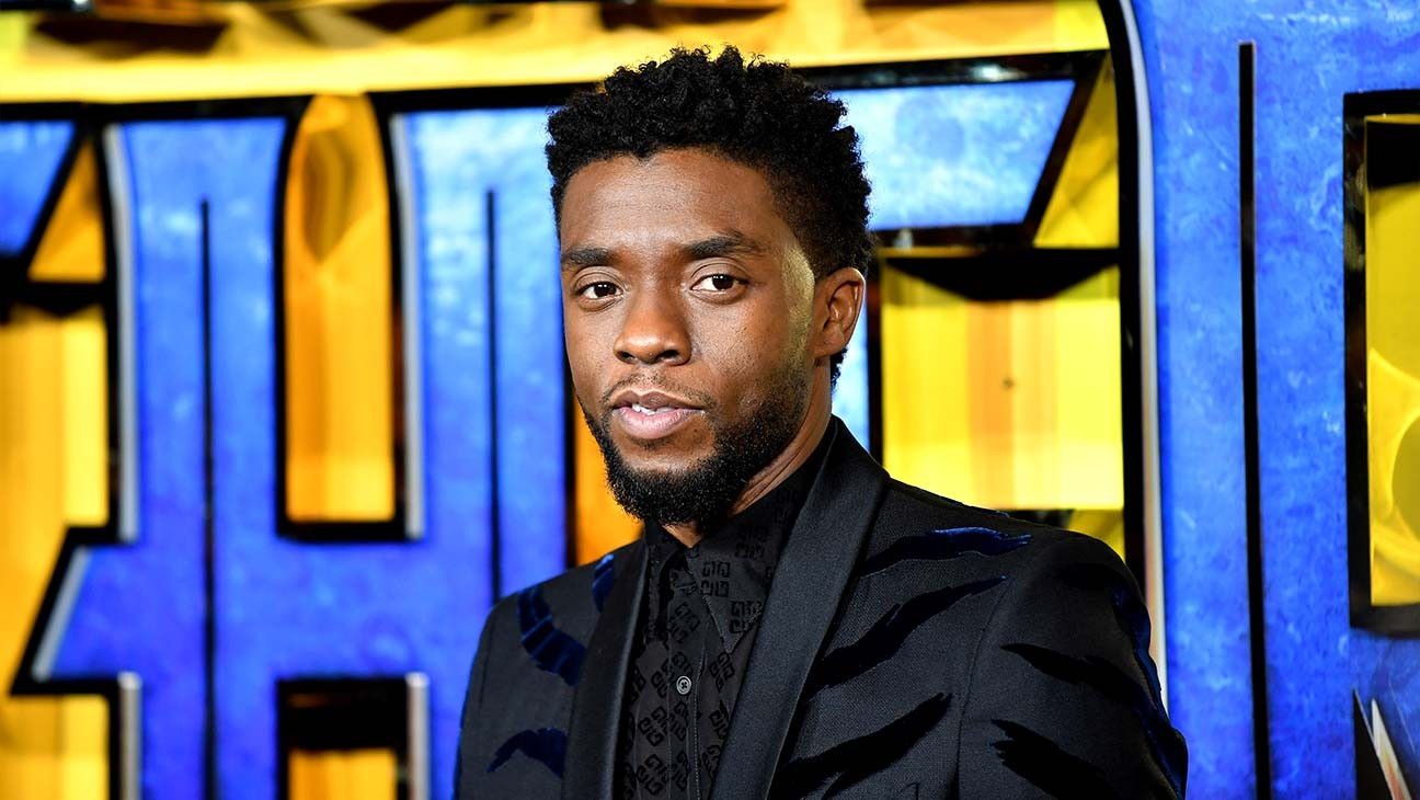 Downtown Disney Unveils Beautiful Chadwick Boseman Mural