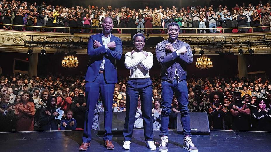 Ta-Nehisi Coates - Lupita Nyong'o-Chadwick Boseman-Getty-H 2020