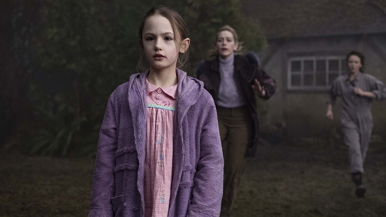 'The Haunting of Bly Manor': TV Review