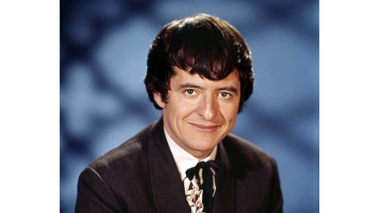 Henry Darrow, Actor on 'The High Chaparral,' Dies at 87