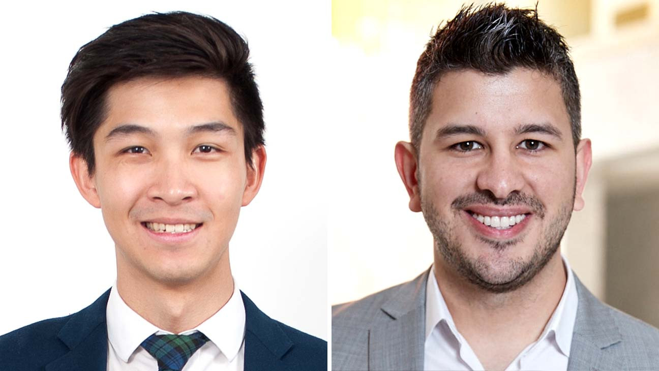 CAA Agents Kevin Lin, Ruben Garcia Tapped to Lead Diversity Efforts