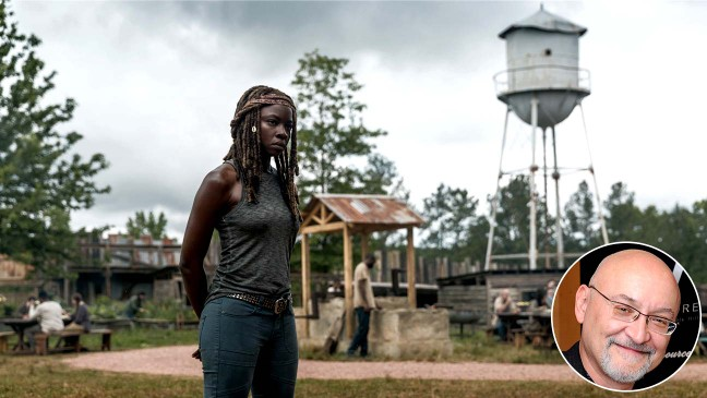 """AMC Fights to Show Jury Frank Darabont's """"Abusive"""" Emails in 'Walking Dead' Profits Trial"""