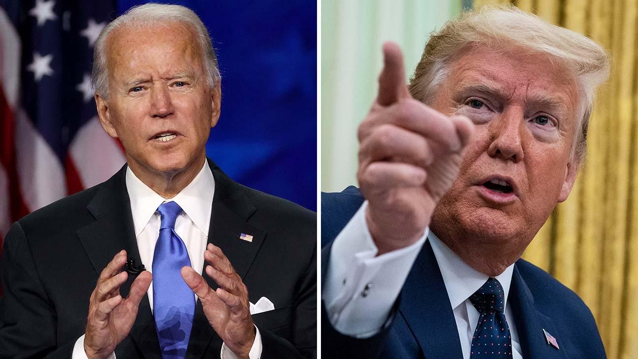 Second Debate Between Trump and Biden Officially Canceled
