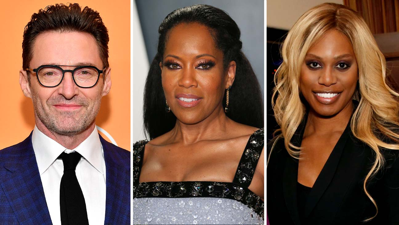 Hugh Jackman, Regina King, Laverne Cox to Appear at Dorians TV Toast (Exclusive)