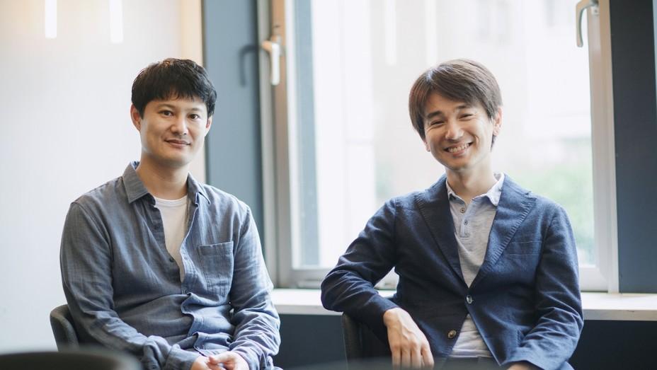 Ryosuke Saegusa, Yuma Terada - Publicity - H 2020