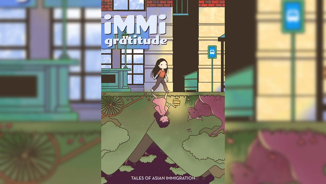 'Immigratitude,' an Anthology of Immigrant Stories, Launches Crowdfunding Campaign