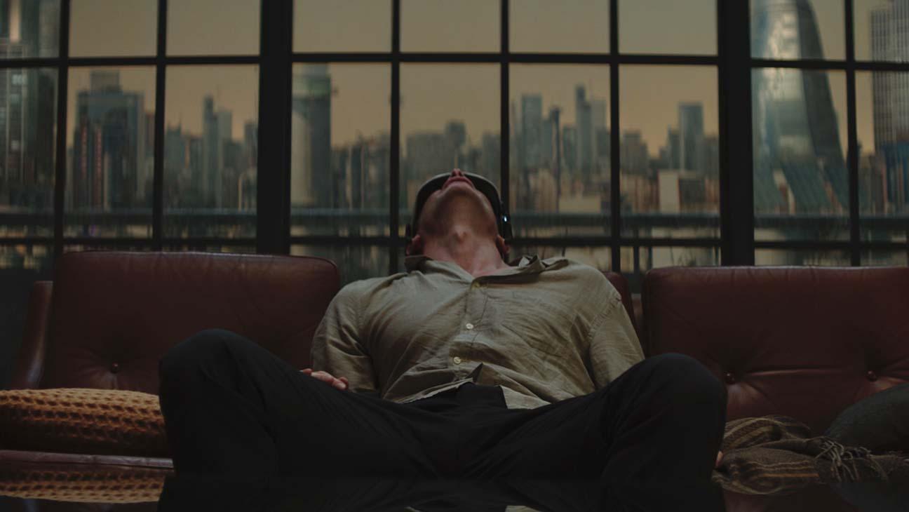 'LX 2048': Film Review