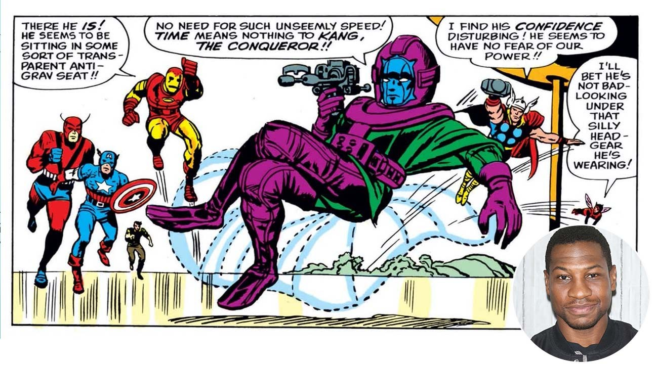 How Kang the Conqueror Could Shake Up the Marvel Universe