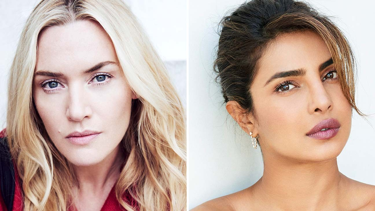 Kate Winslet, Priyanka Chopra-Jonas to Narrate HBO Max's Calm App Series