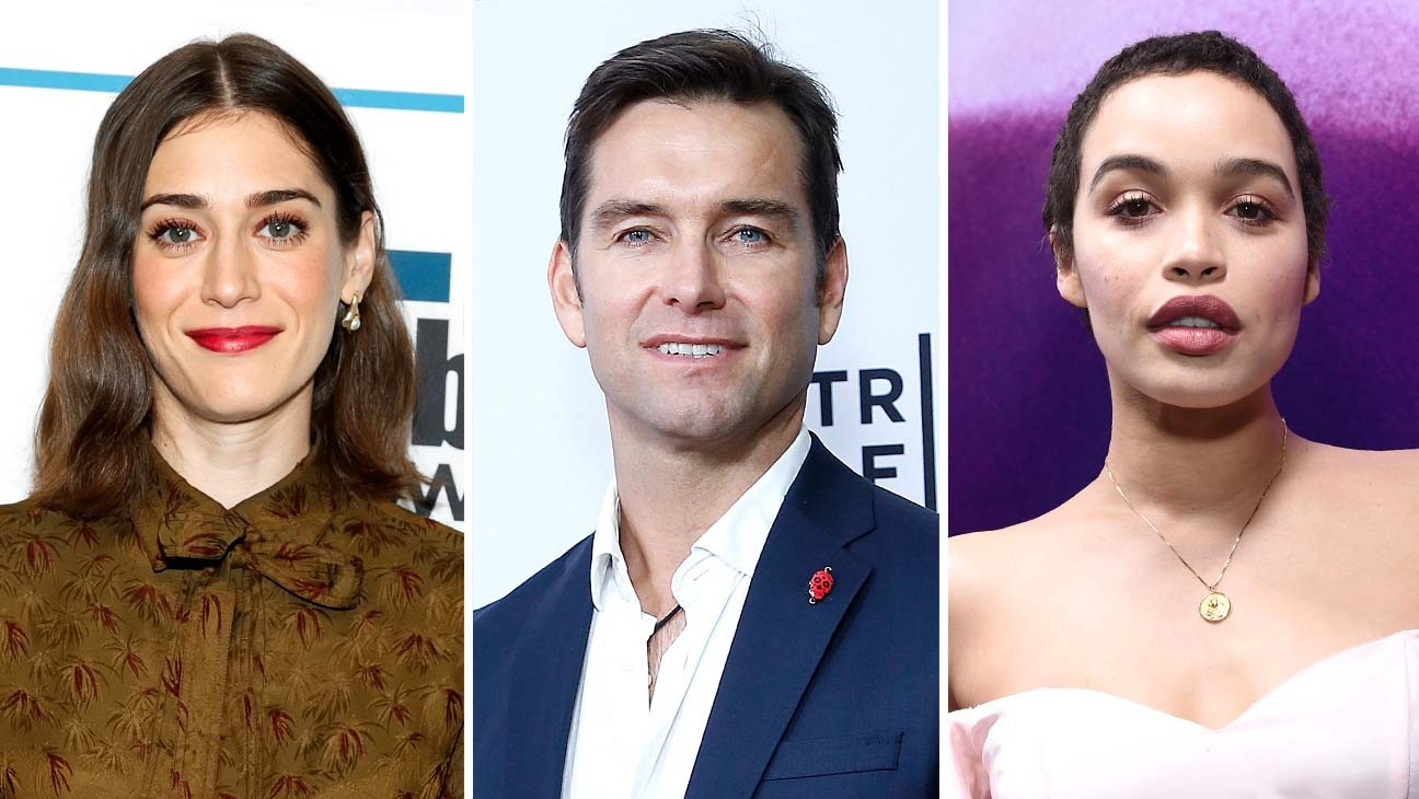 Lizzy Caplan, Antony Starr, Cleopatra Coleman Join 'Cobweb' Thriller for Lionsgate