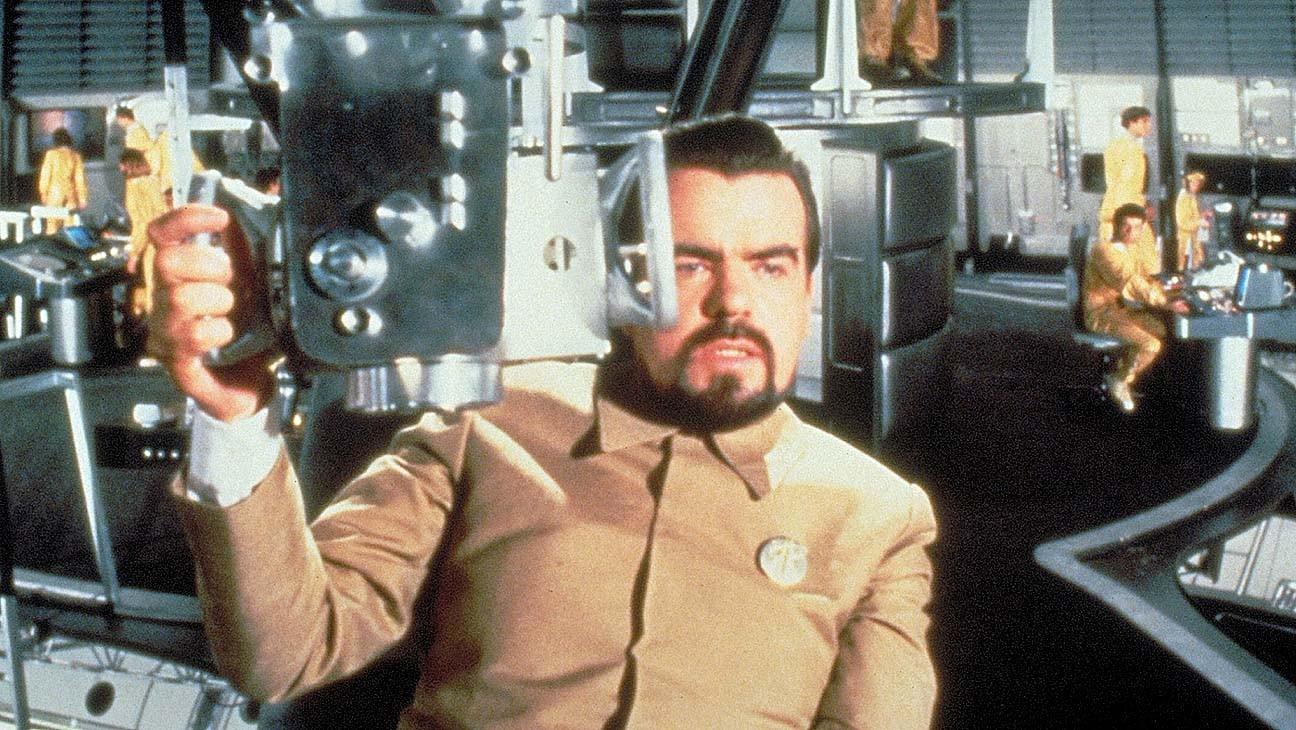 Michael Lonsdale, Bond Villain in 'Moonraker,' Dies at 89