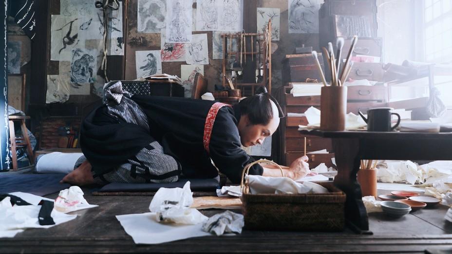 'Hokusai' Still - Publicity - H 2020