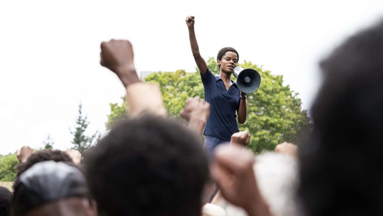 'Mangrove': Film Review | NYFF 2020