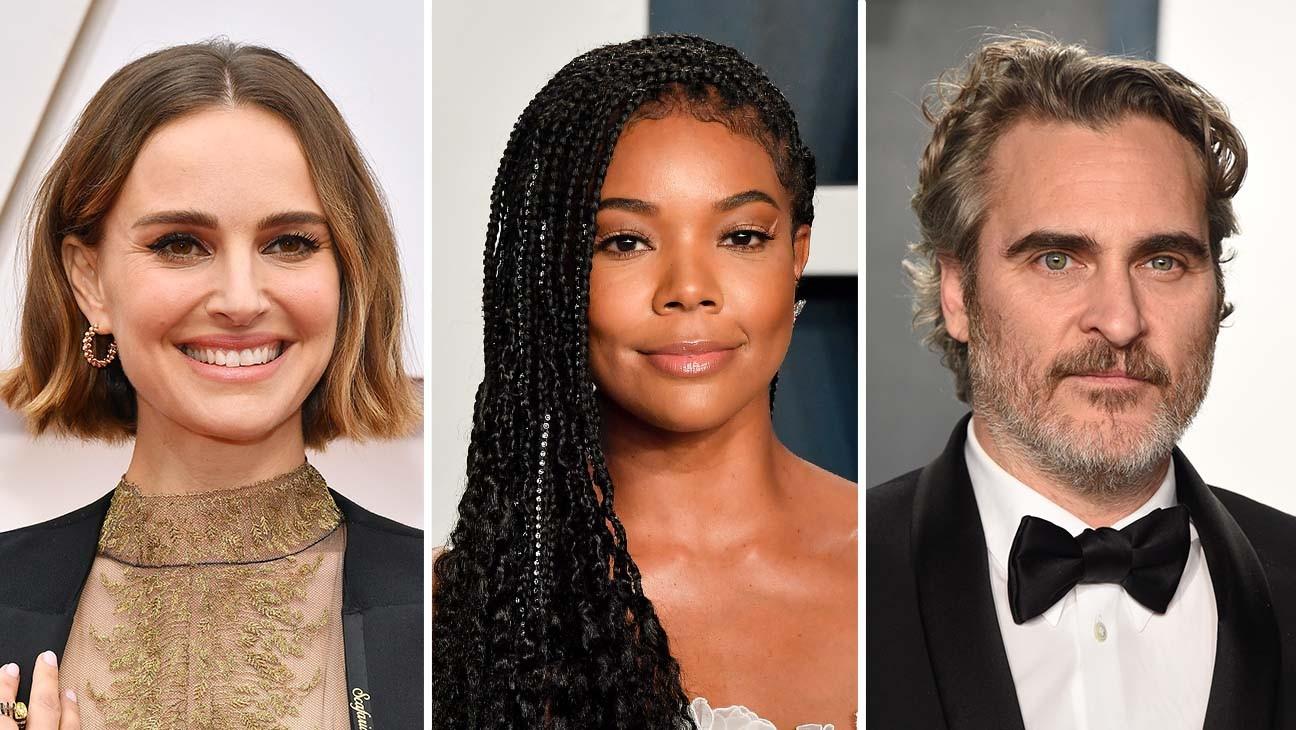 Natalie Portman, Gabrielle Union, Joaquin Phoenix Lead #SuingToSaveLives PSA for COVID-19 Response Coalition (Exclusive)