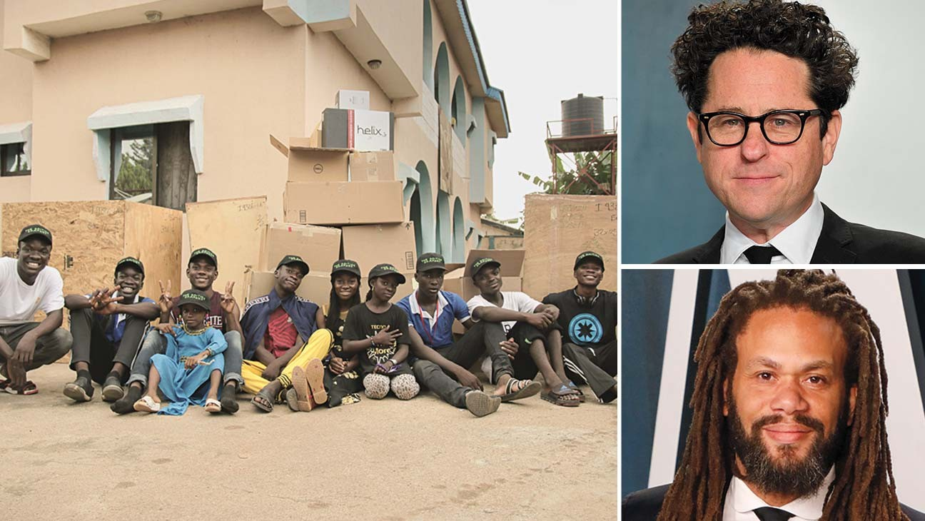 Inside the Nigerian Filmmaking Collective Endorsed by J.J. Abrams and Franklin Leonard