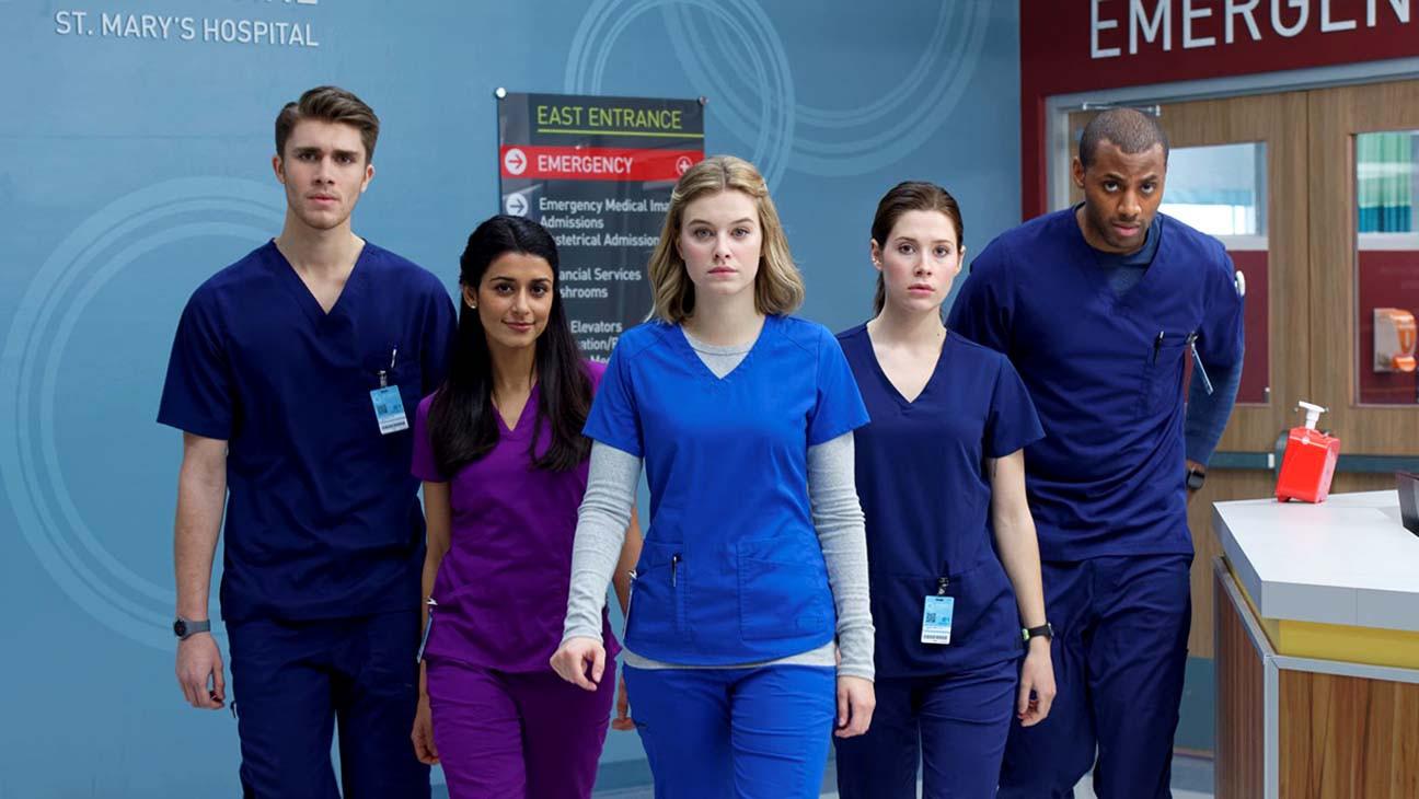 'Nurses' Medical Drama Closes Multiple Territory Deals