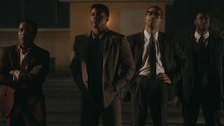 'One Night in Miami': Film Review   Venice 2020
