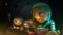 'Over the Moon' Trailer: Sandra Oh and John Cho Lead Animated Adventure From 'Dear Basketball' Director Glen Keane