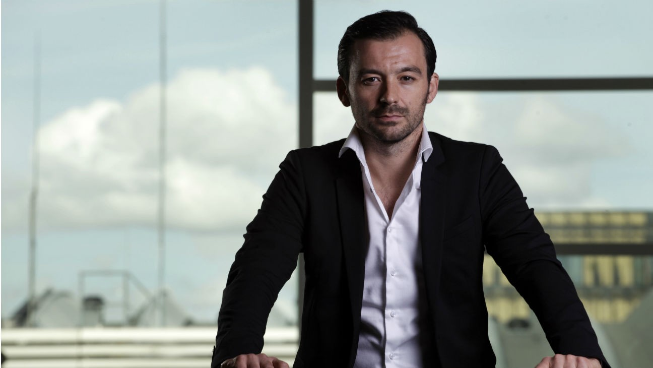 ViacomCBS Taps Olivier Jollet to Oversee Digital Business in Europe, Asia