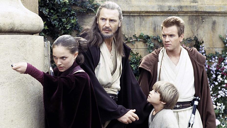 Star Wars: Episode I - Phantom Menace 1999