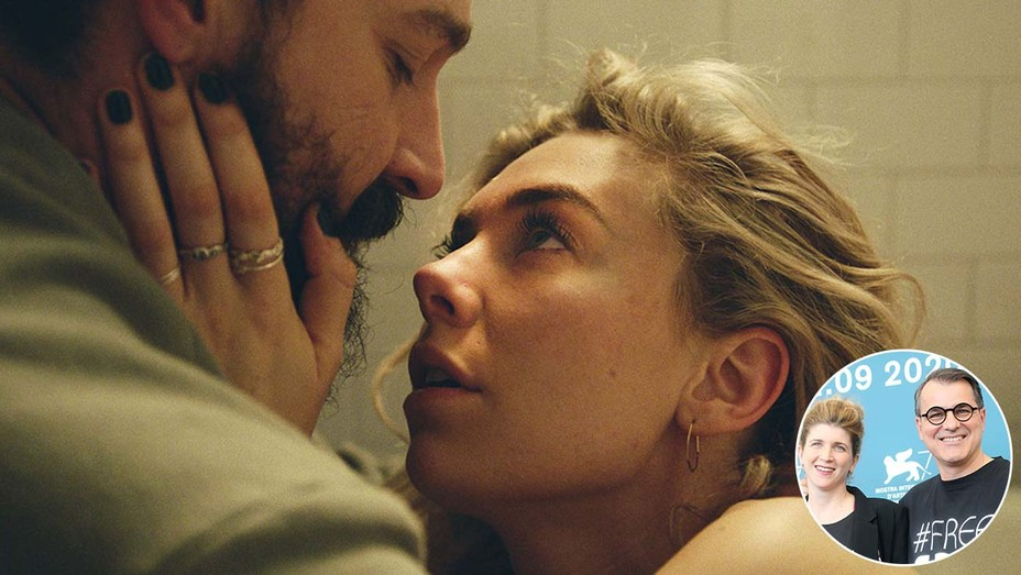 Toronto: Hungarian Filmmakers on the Personal Trauma Behind 'Pieces of a Woman'