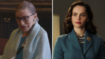 Ruth Bader Ginsburg Films 'RBG' and 'On the Basis of Sex' to Be Rereleased