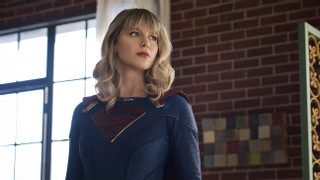 'Supergirl' to End With Season 6 on The CW