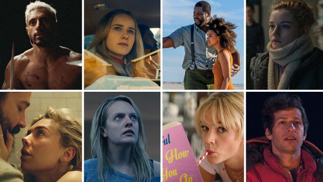 AFI Fest: 8 Standouts From 2020 Indie Films Set for Hollywood Reporter Panel