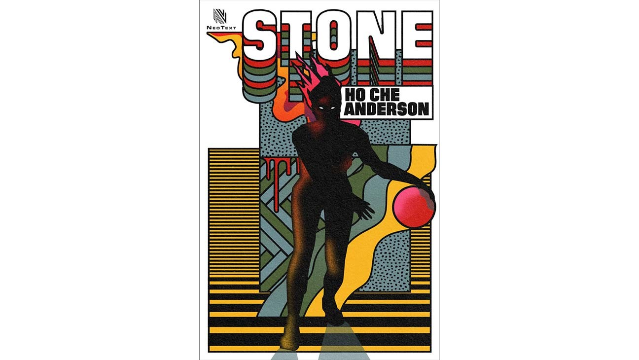 How Ho Che Anderson's Neo-Noir 'Stone' Crosses Genres