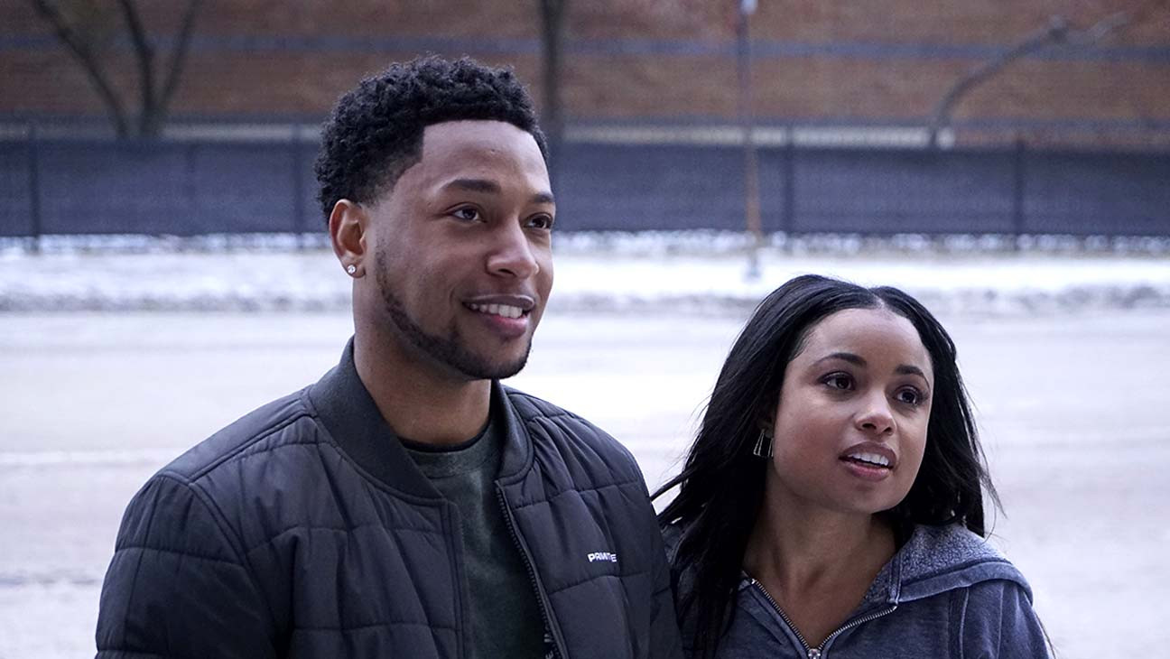 'The Chi' Renewed for Season 4 on Showtime