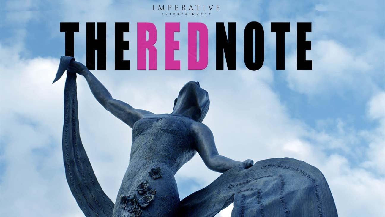 Imperative Entertainment to Launch Podcast 'The Red Note' in English and Spanish
