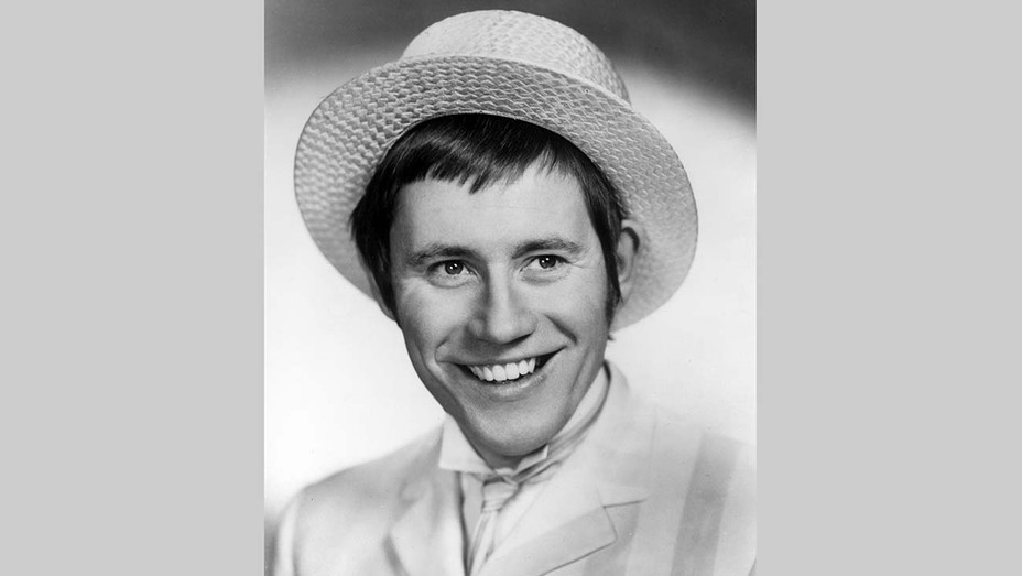 Half a Sixpence (1966 Broadway) Tony Tanner