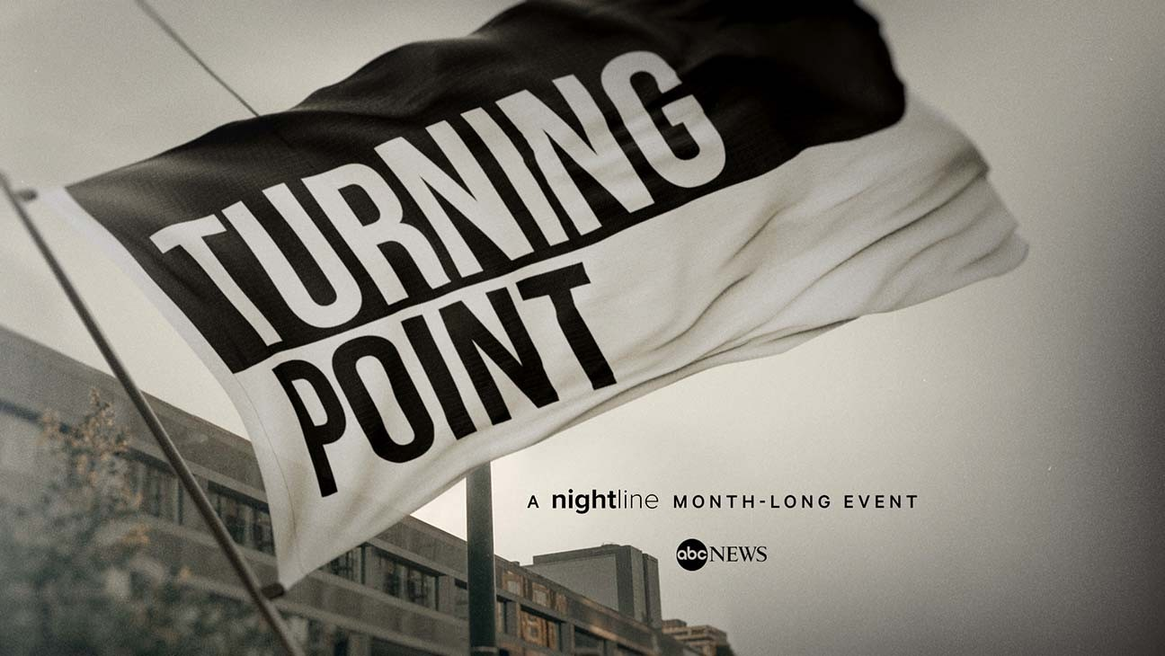 ABC News Revives 'Turning Point' As Special Series Reporting On Racial Reckoning