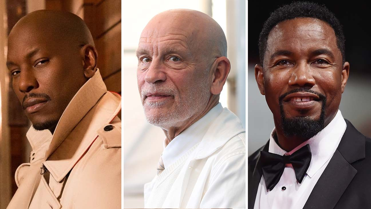 Tyrese Gibson, John Malkovich, Michael Jai White Starring in Action Thriller 'Red 48' (Exclusive)