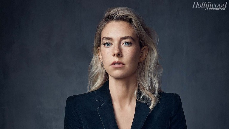 "'The Crown' Star Vanessa Kirby Hits Fall Festival Circuit With Two Buzzy Indies: ""I Felt Ready to Lead a Movie"""