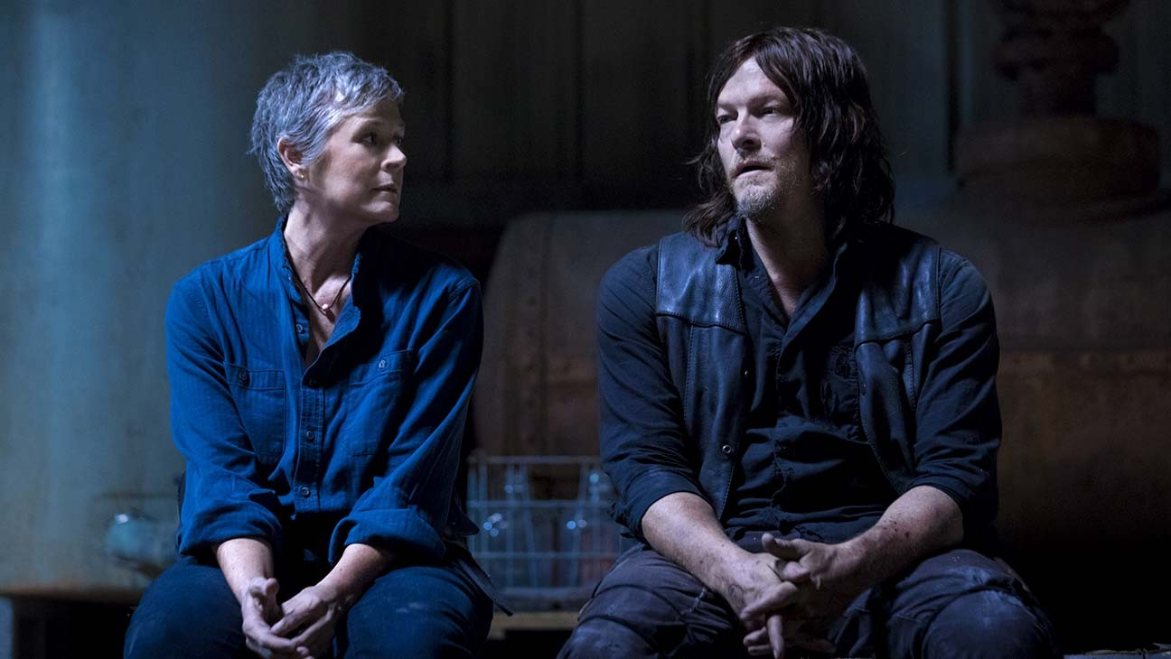 'Walking Dead': What the Daryl and Carol Spinoff Means for the Future