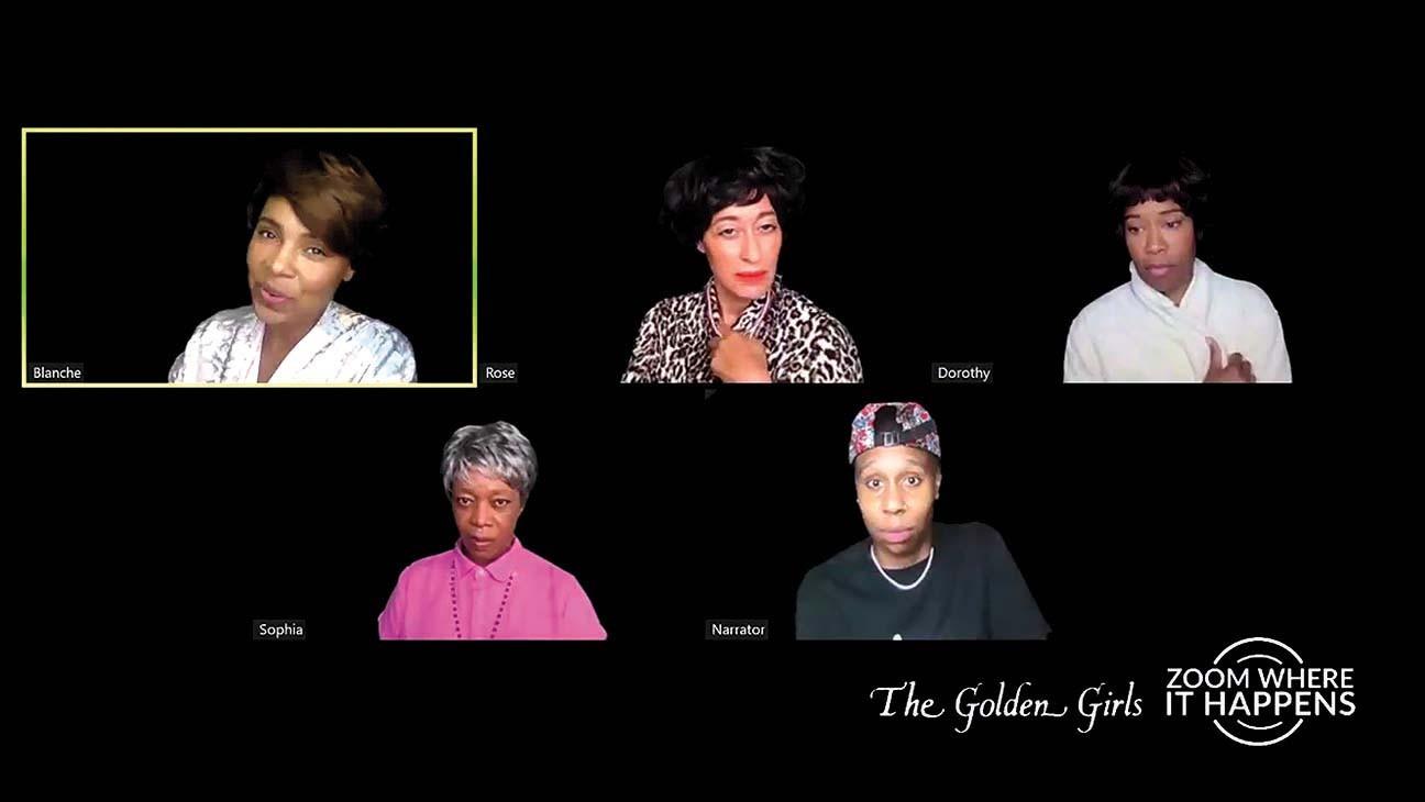 Regina King, Sterling K. Brown, Uzo Aduba Take on Classic Sitcoms to Raise Voter Awareness