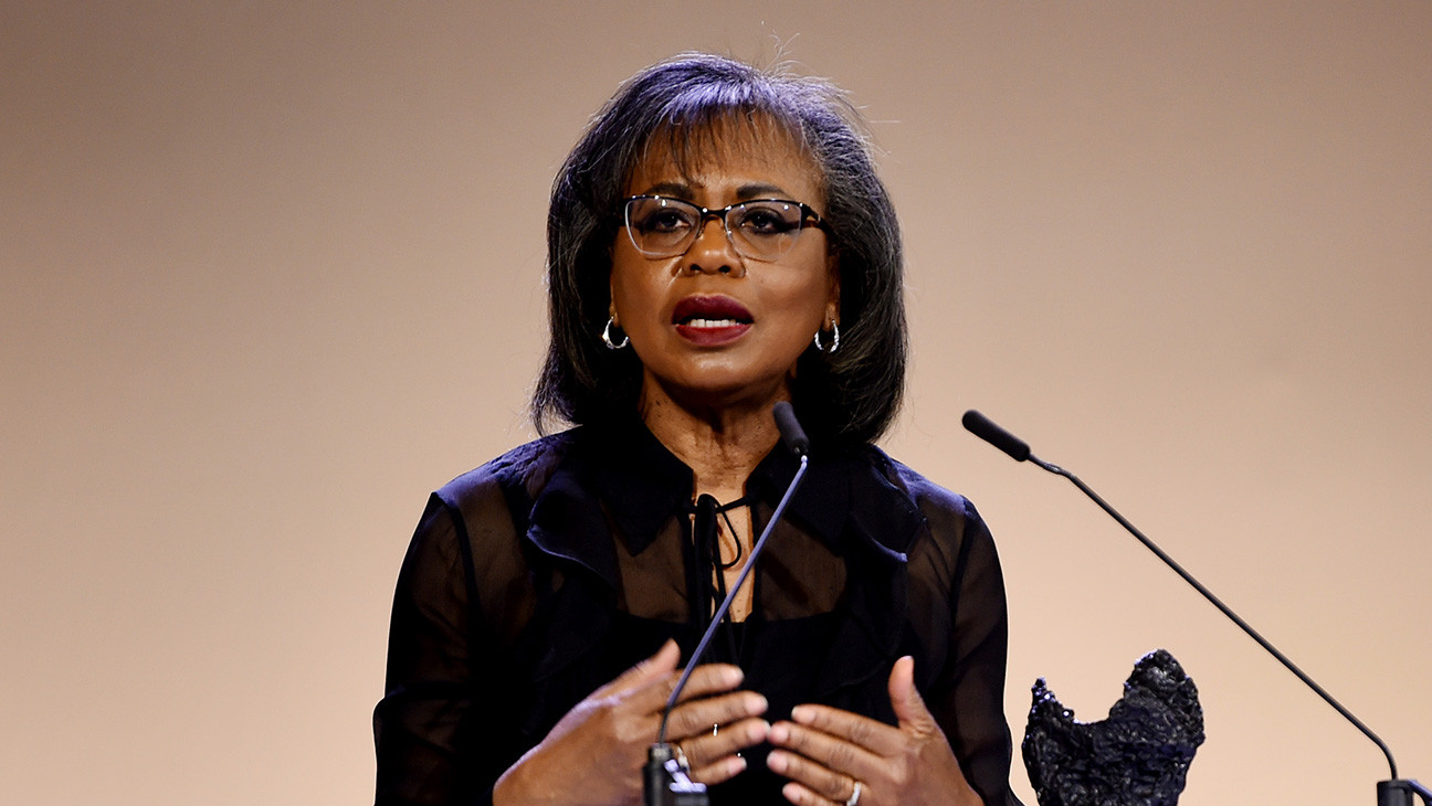 Anita Hill-Led Hollywood Commission Reveals Gender, Racial Bias Gap in Industry Workplaces