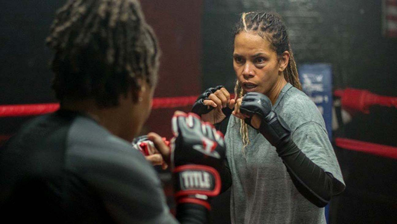 Halle Berry MMA Drama 'Bruised' Being Picked Up by Netflix