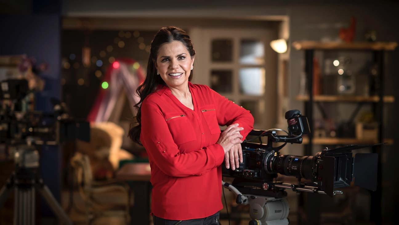 Mexican TV Veteran Rosy Ocampo Signs With APA (Exclusive)