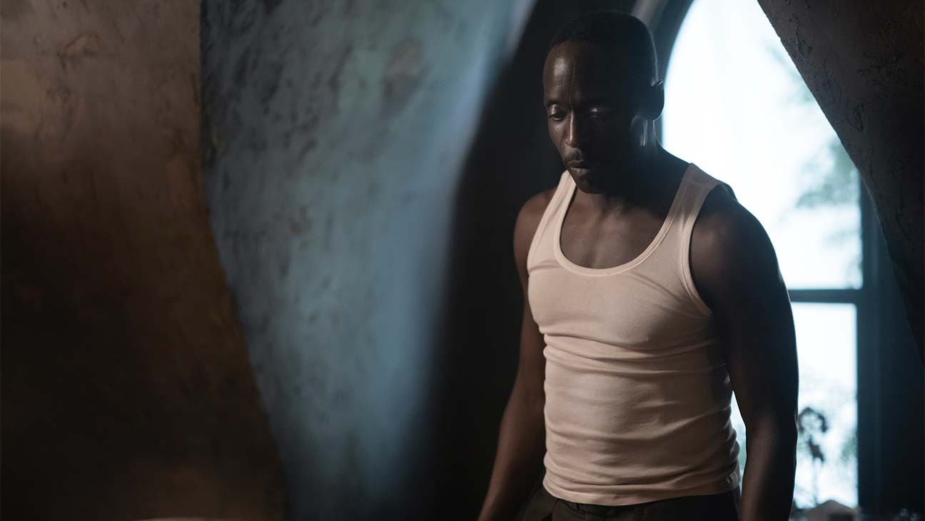 'Lovecraft Country' Star Michael K. Williams on Navigating Fear and the Past