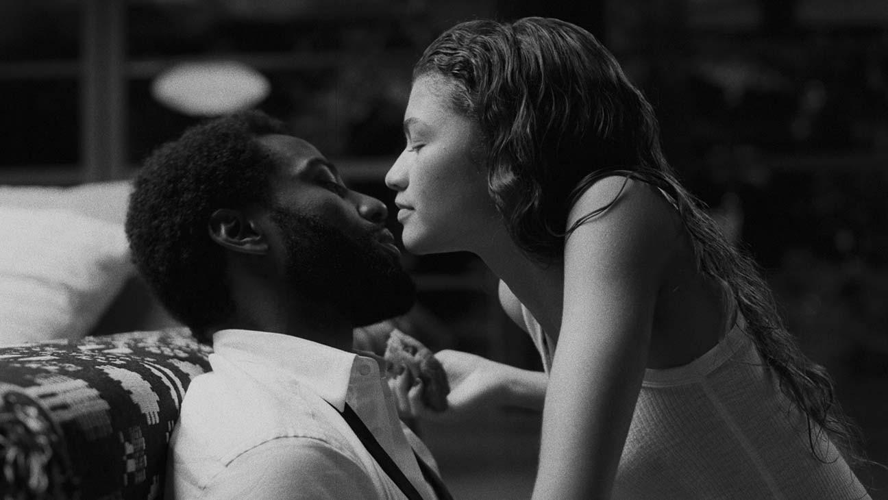 Oscars: Zendaya and John David Washington Poised for Noms for Sam Levinson's 'Malcolm & Marie'