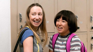 'TV's Top 5′: 'Pen15′ Duo on Season 2 and Navigating Pandemic Problems
