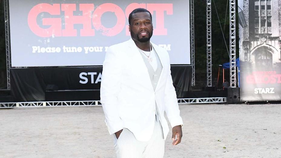 50 Cent, Curtis Jackson