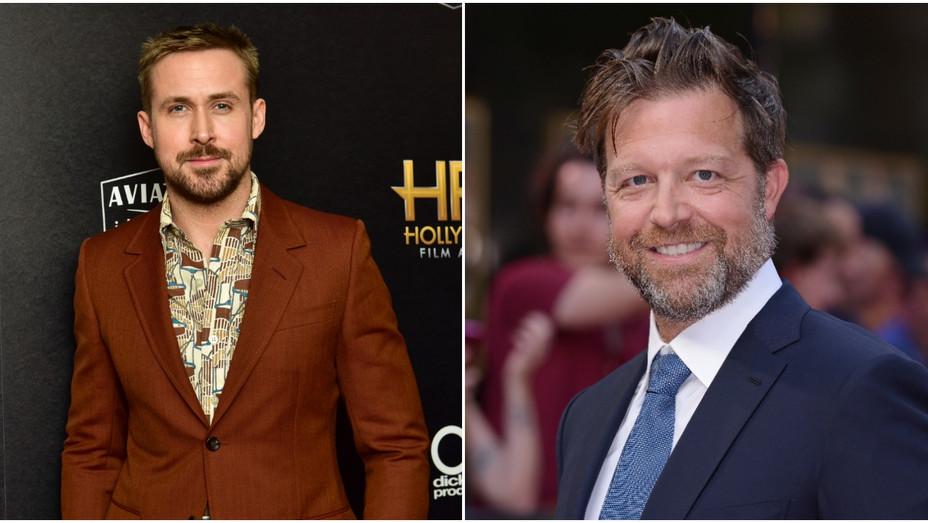 Ryan Gosling and David Leitch - Getty - H - 2020