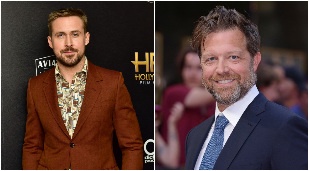 Ryan Gosling, David Leitch Tackling 'The Fall Guy'-Style Stuntman Movie for Universal