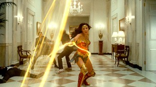 Where 'Wonder Woman 3′ Could Go