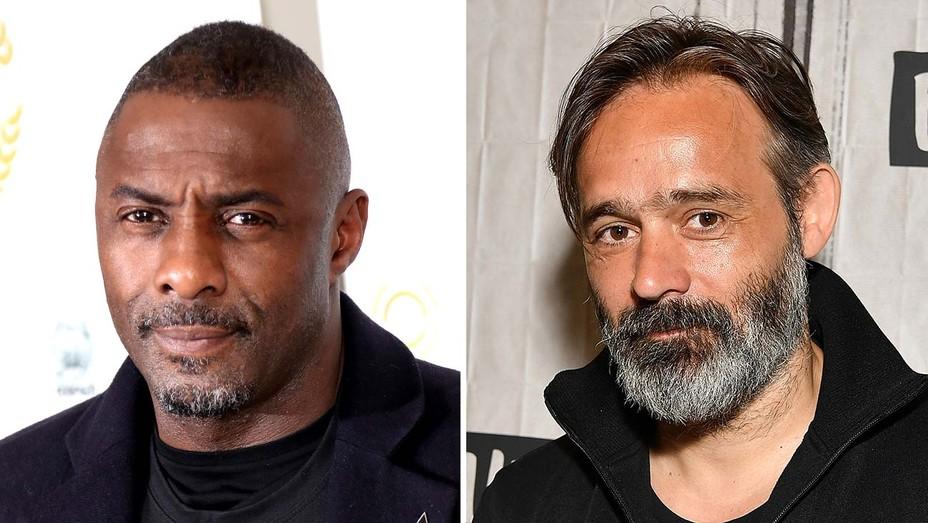 Idris Elba, Baltasar Kormakur