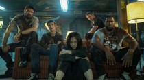 'The Boys' Spinoff in the Works at Amazon